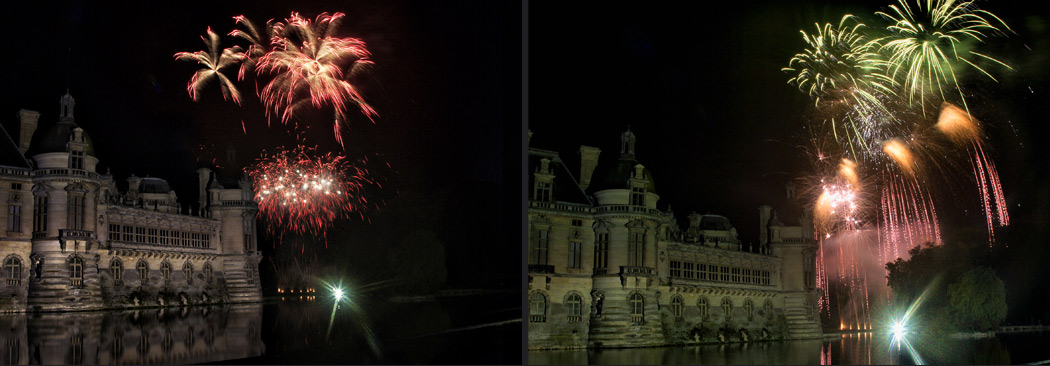 Hochzeit Chantilly Paris